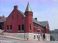 hayner library