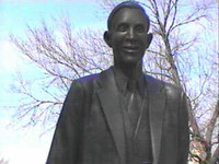 Highlight for Album: Robert Wadlow Photos by Paul Lauschke