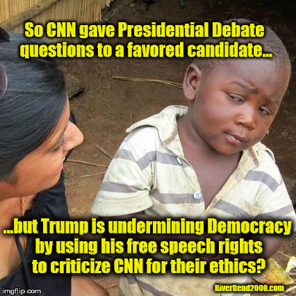 trumpcnndemocracy