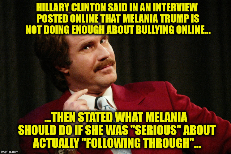 hillarycyberbullying